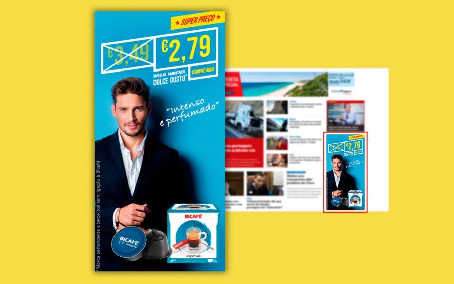 We Are Innov, Gestão campanhas Adwords, Campanhas e Publicidade