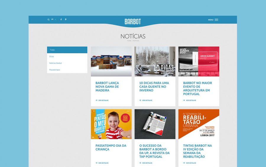 We Are Innov, Gestão de conteúdos, Estratégia de conteúdos