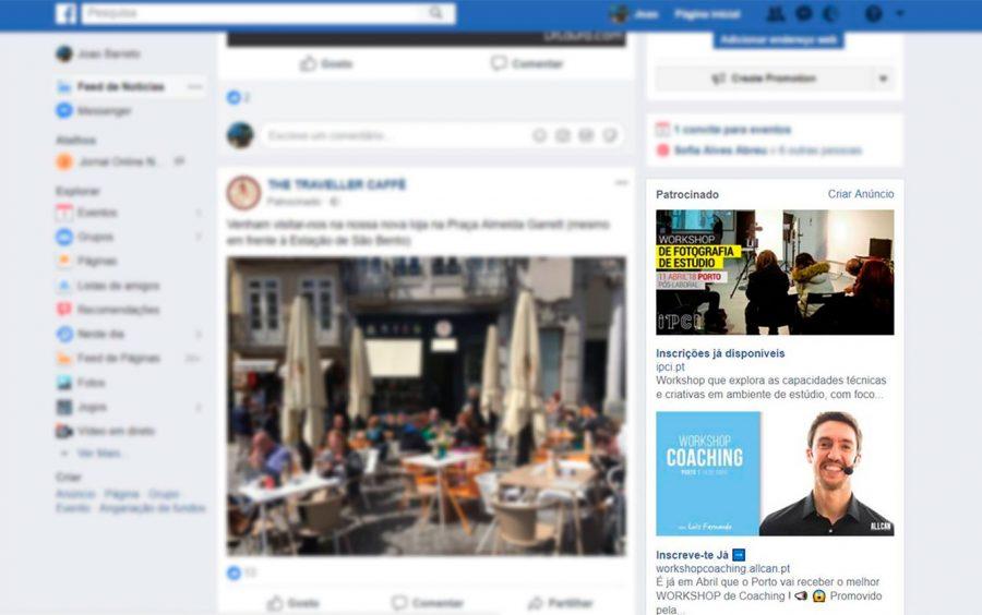 We Are Innov, Gestão Facebook, Gestão de Redes Sociais