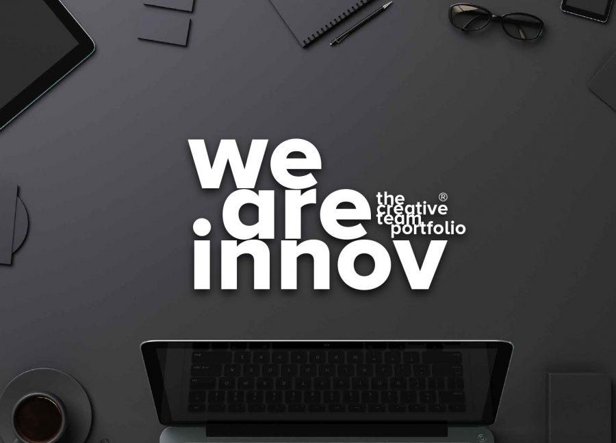 We Are Innov, Olá à sua marca.
