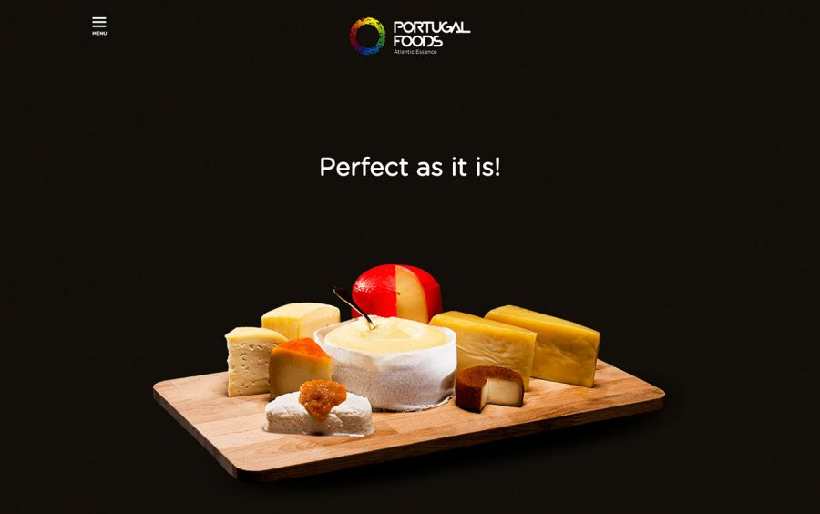 We Are Innov, PortugalFoods