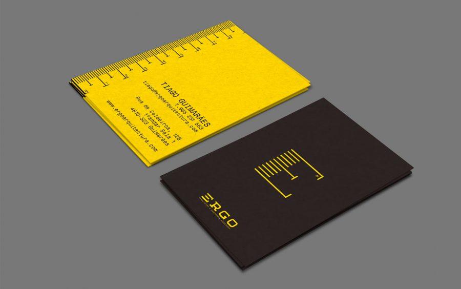 We Are Innov, Ergo – Arquitetura e Engenharia Associados, Design